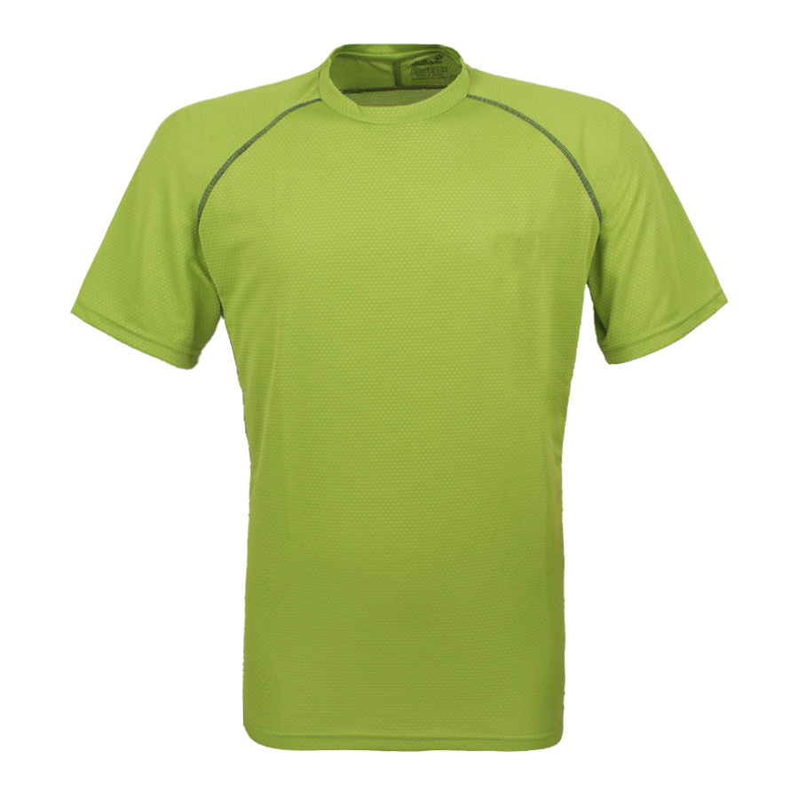717151eb5d1a Get Quotations · 2015 Outdoor Paw Brand Coolmax Active Hiking T-Shirt Men  Summer Light Short Quick Dry
