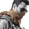 Loogu Best Quality Hot Sale Arab Style Tactical Camo Military Neck Face Army Shemagh Scarf For Man