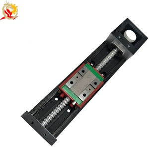 HIWIN Single Axis Industrial Mechanical Gantry Robot Arm Linear Module  Motorized Stages