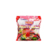 private label fruit snacks lychee coconut jelly yiwu fruit jelly cup candy