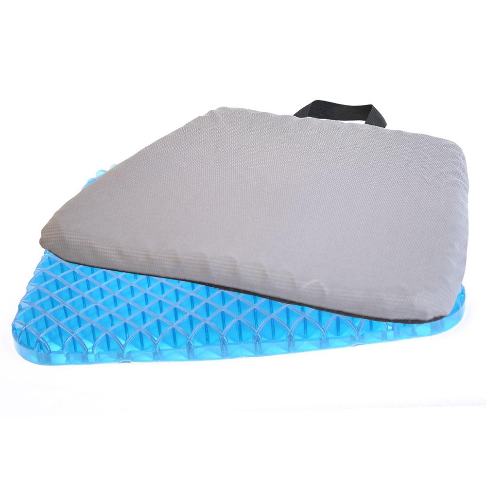 Non Slip Coccyx Orthopedic Gel Seat