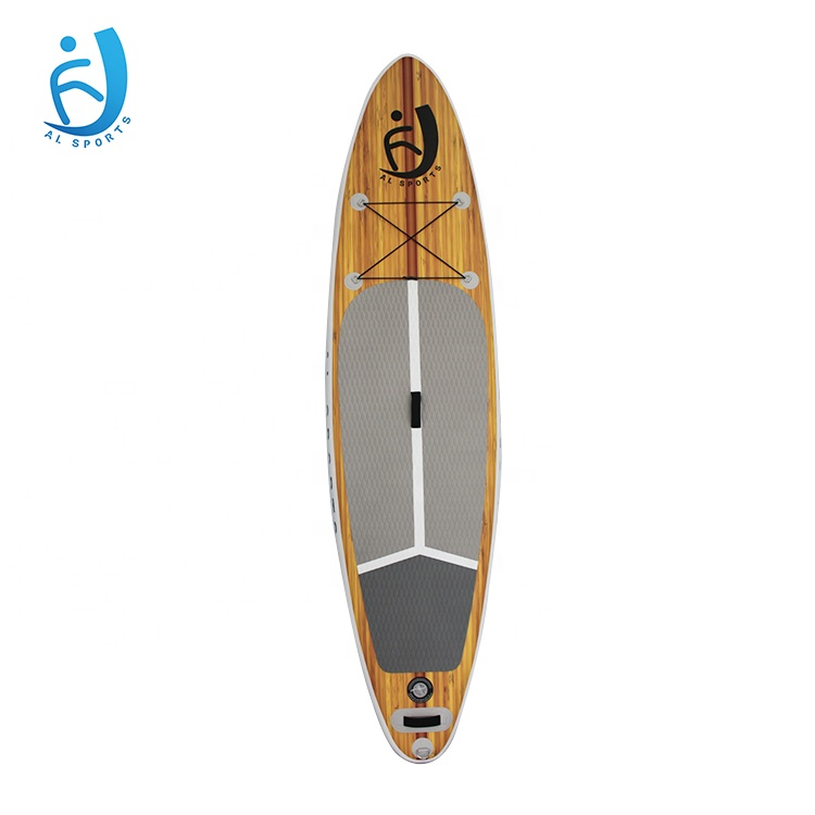 2018 Großhandel Sup / Stand Up Paddle Board / Sup Paddle Board für Wassersport