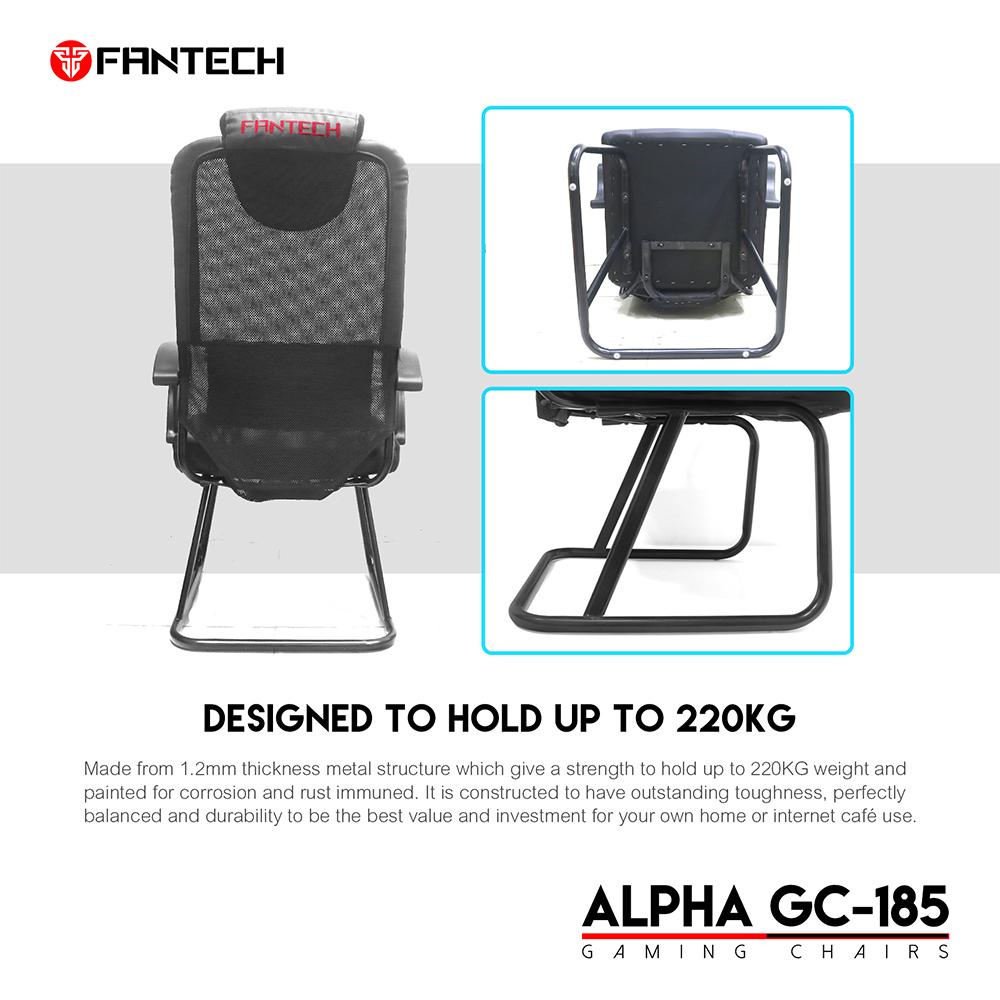 FANTECH GC-185 Alpha Gaming Chair 9