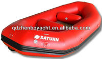 8 persons 0.9mm PVC white water Raft