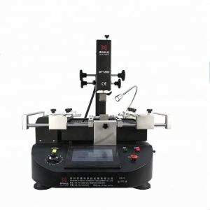 bga soldering station DH-5860 for repairing PC laptop mobile samsung galaxy boards