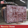 Wholesale Natural Stone Slab Purple Marble