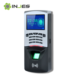 2.8inch TCPIP Biometric RFID Card Fingerprint Door Access Control System Products