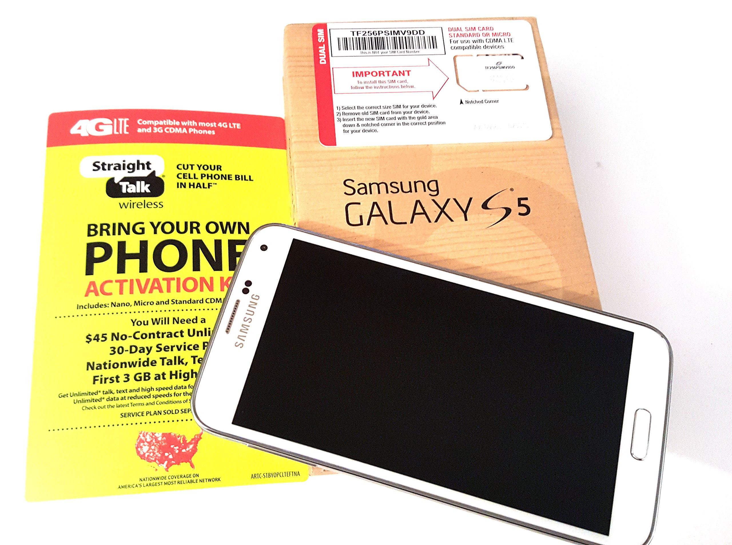 Buy Samsung Galaxy Note 4 Verizon/Straight Talk unlocked, runs on