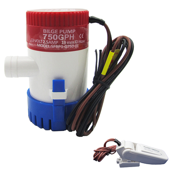 Singflo 750gph electric bilge pump with float switchsubmersible singflo 750gph electric bilge pump with float switchsubmersible bilge water pump 12v 24v freerunsca Choice Image