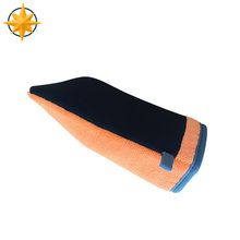 Microfiber car clay bar mitt/<span class=keywords><strong>đất</strong></span> <span class=keywords><strong>sét</strong></span> wash glove