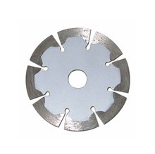 High quality Granite Cutting Diamond Saw Blade