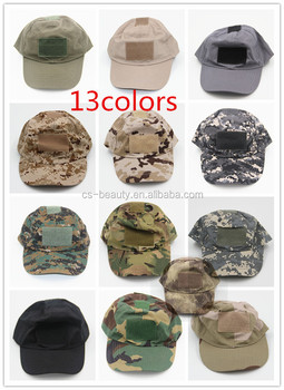 13colors Military Outdoor Camouflage Tactical Caps Navy Hats Us Marines  Army Fans Casual Sports Army Visors Navy Caps - Buy Army Green Hat 41777e6126c