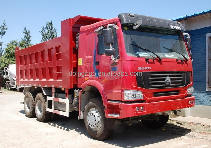 LHD used dump truck for sale by owner in philippine