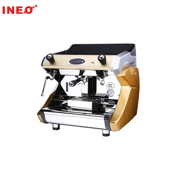 120 Cups/h Commercial Good Quality Semi Automatic Italian Espresso Coffee Machine Maker