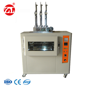 Wire and Cable Heating Deformation Tester