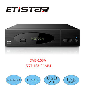 MSTAR7805 soulation TV tuner for Sounth America market isdb - t set top box
