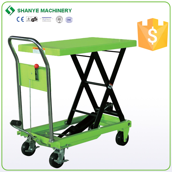 Mobile Hydraulic Lifting Mechanism - Buy Lifting Mechanism,Lifting ...
