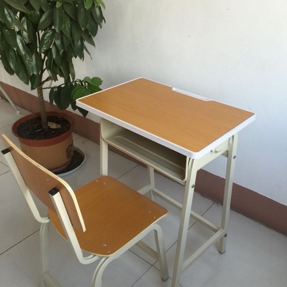 Wholesale Small Size Computer Deskschool Furniture Study Table
