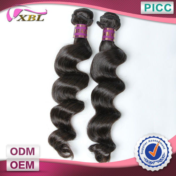 Wholesale Raw Remy Hair New Arrival 5A Brazilian Hair Extenions