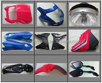 Motorcycle body parts,for LIFAN motorcycle LF125,LF100,LF110,THREE WHEELER,TRICYCLE