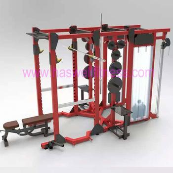 heavy duty hammer strength hd elite power racks buy hd. Black Bedroom Furniture Sets. Home Design Ideas