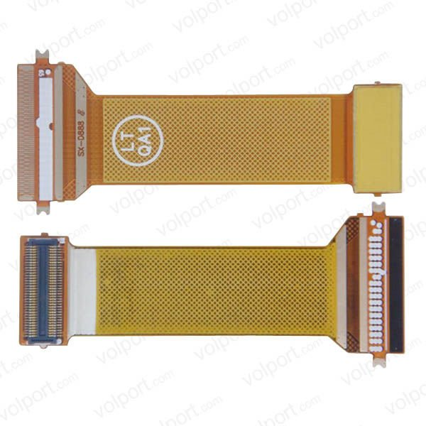 Replacement Flex Cable for Samsung D880