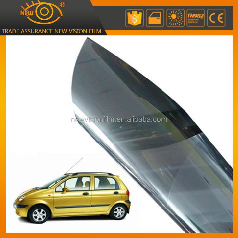 Insulate Car Windows: High Heat Insulation Sputtering Car Window Screen Tint