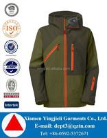 Factory Outlet Men's Windbreaker Jacket