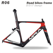 700C racefiets frames chinese carbon fiets <span class=keywords><strong>AERO</strong></span> frame <span class=keywords><strong>kit</strong></span> R06 groothandel