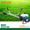 robin brush cutter manufacturer