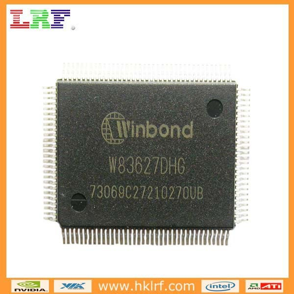 WINBOND W83627DHG-A ETHERNET DRIVERS DOWNLOAD