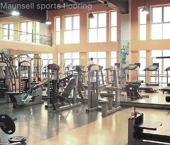 Mm mm mm high density epdm rubber mat gym room flooring