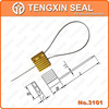 ISO/PAS17712 TX-CS 101 aluminum alloy tight type cable seal