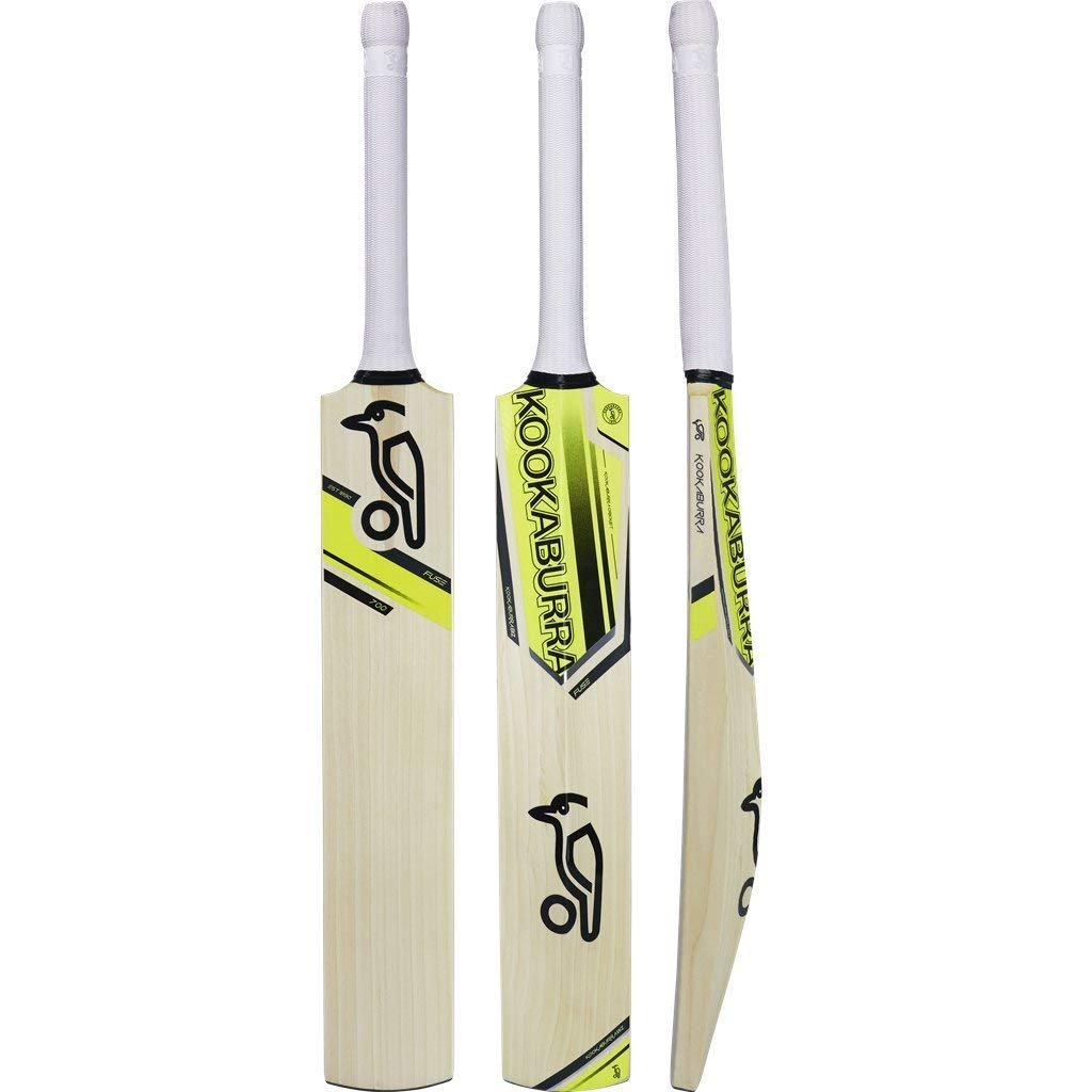 Kookaburra FUSE 700 English Willow Short Handle Cricket Bat