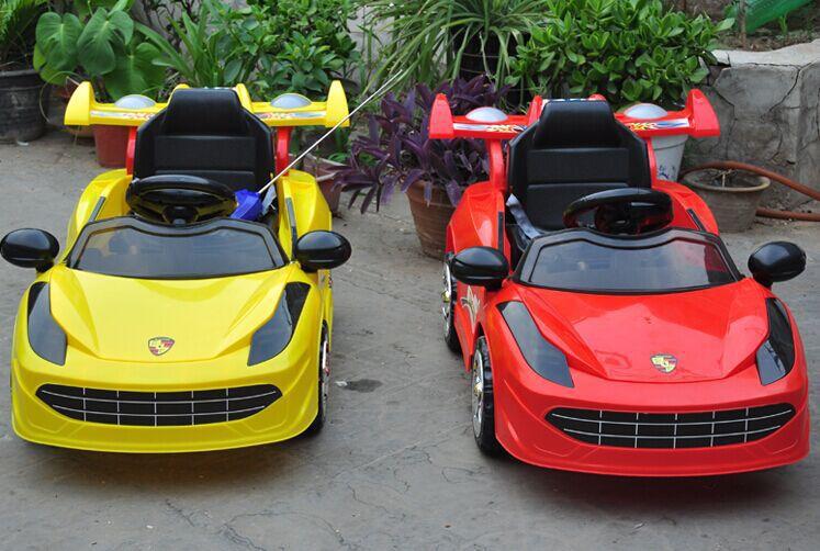 2015 nouvelle voiture peut conduire enfants en plein air transport de s curit lentement. Black Bedroom Furniture Sets. Home Design Ideas