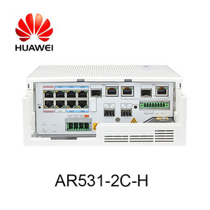 Huawei 2-channel industrial router AR531-2C-H 3g wifi router Gateway