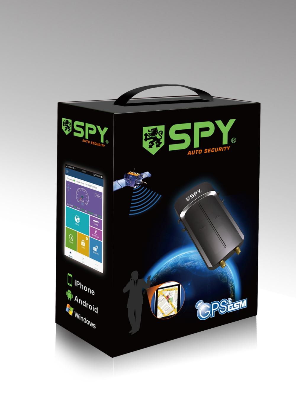 Spy Car Gps Tracker Systemreal Time Tracking Via Smartphone Or 15v Transmitter System Real Computer