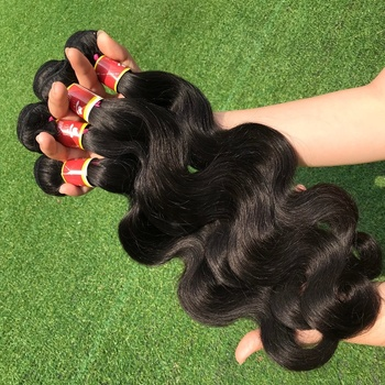 100% human hair virgin malaysian hair, natural virgin hair remy 100 human hair extension, wholesale virgin hair bundle vendors