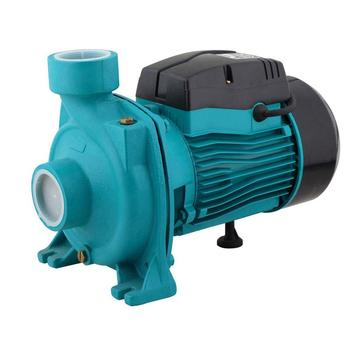 High Flow Electric Centrifugal Pumps 2hp Clean Water Pump