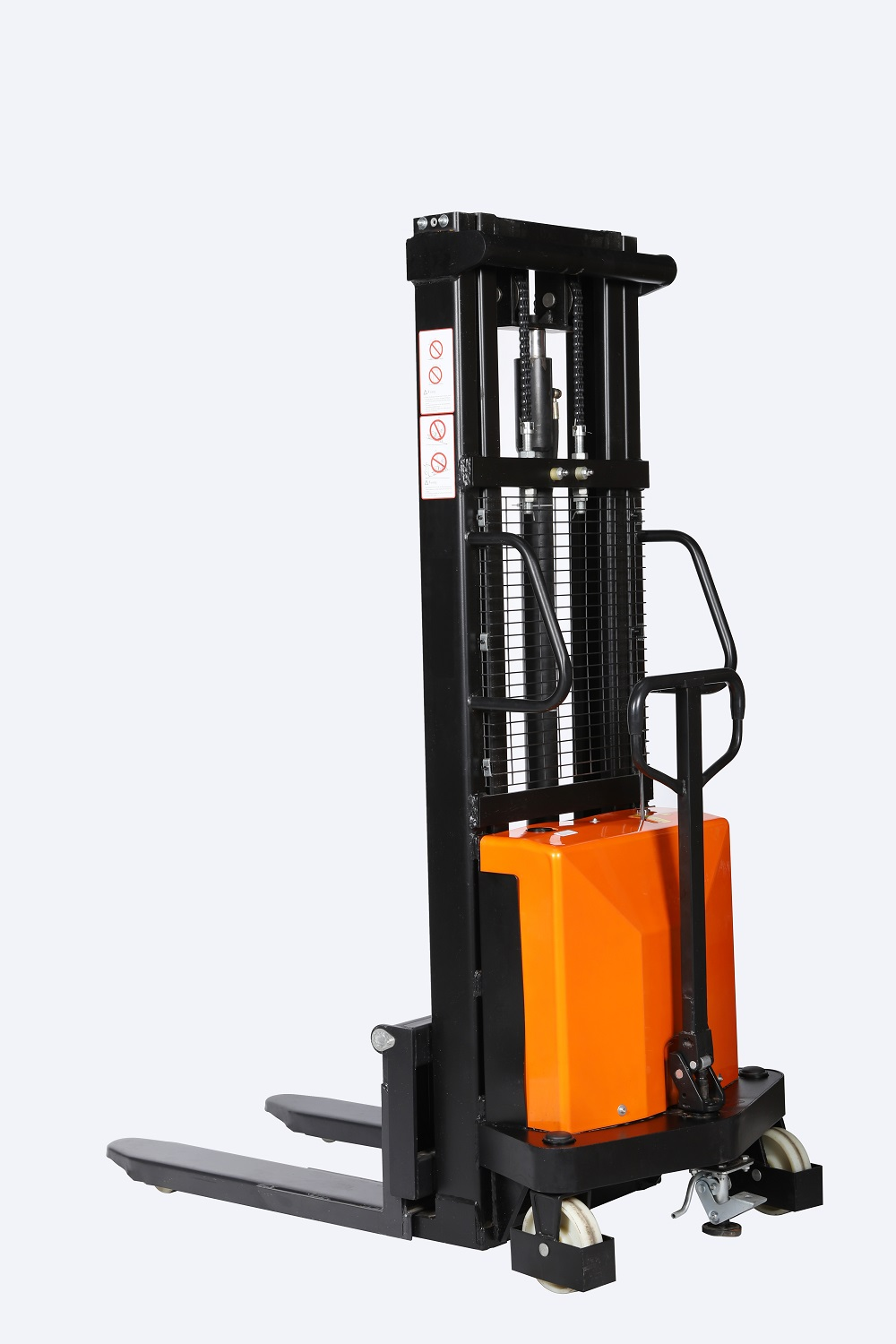 5500lbs 2500kg Stainless Steel Manual Pallet Jack