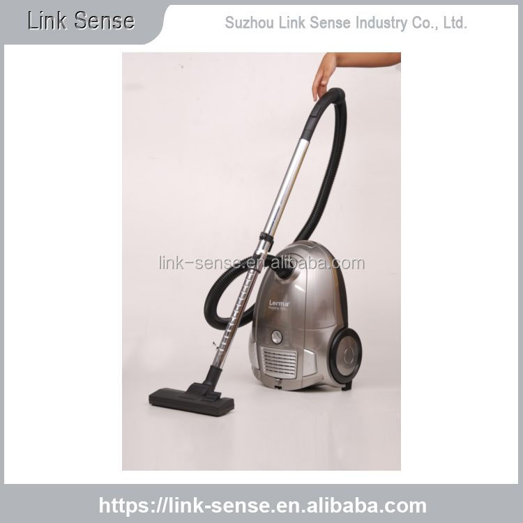 Supreme quality china anti static bagged vacuum cleaner