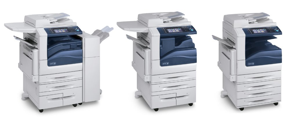 XEROX WORKCENTRE 7545 WINDOWS 7 X64 DRIVER