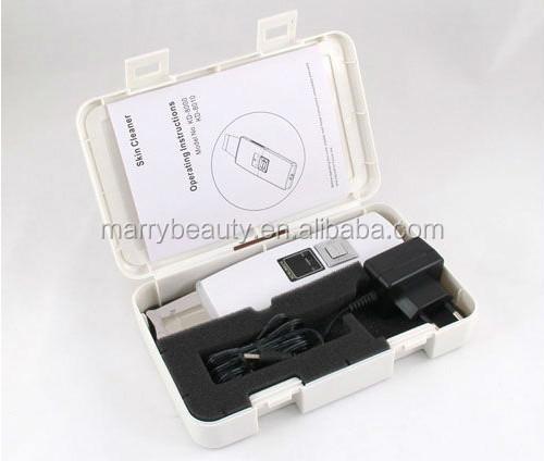 China Supplier Skin Scrubber Ultrasonic Peeling Beauty Machine ...