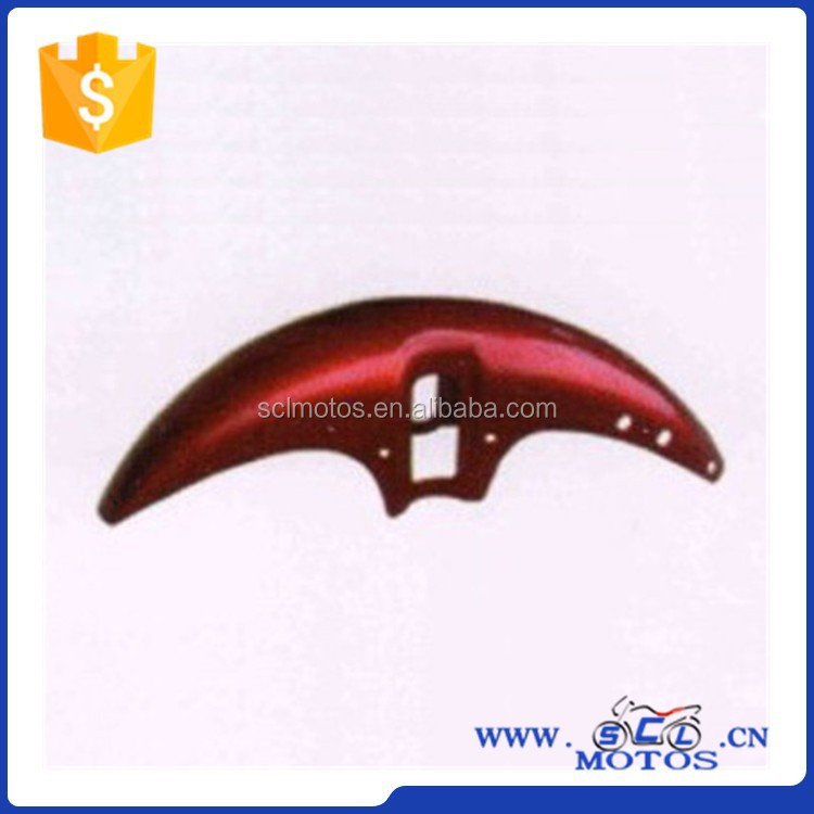 SCL-2012120078 Front fender for china Dayang motorcycle