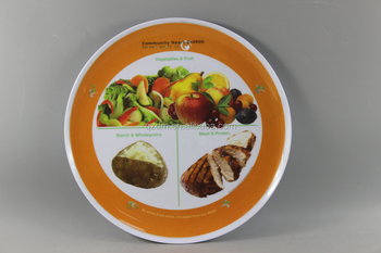 Melamine Diet Plates & Melamine Diet Plates - Buy Melamine Dinner PlatesMelamine Charger ...