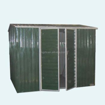 shed small cedar diy picket fence storage sheds