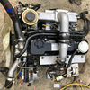 Free Shipping USED GENUINE QD32 QD32T Engine in good condition used for NISSAN