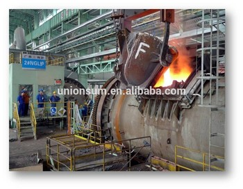Low Energy Consumption Copper Anode Smelting Furnace Buy