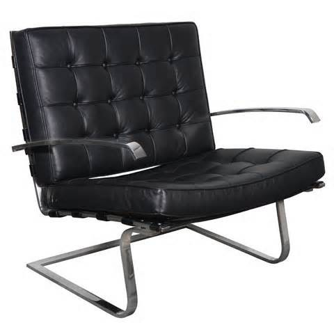 Ludwig mies van der rohe tugendhat silla sillas para la - Silla mies van der rohe ...