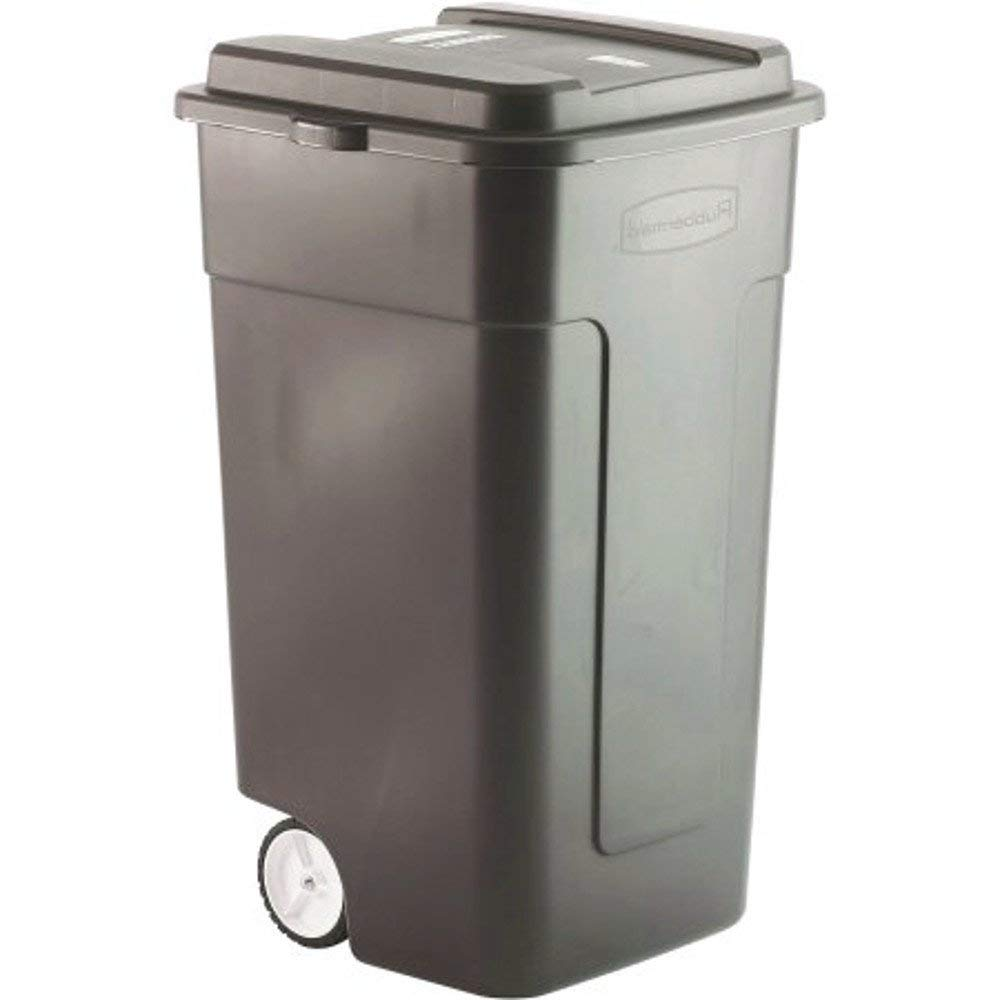 Cheap Kitchen Garbage Can With Lid Find Kitchen Garbage Can With